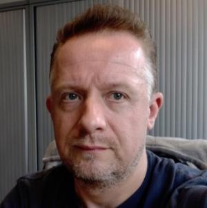 Avatar de Wim Desmet