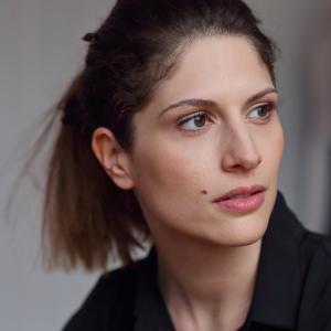 Avatar de Cécile Delberghe