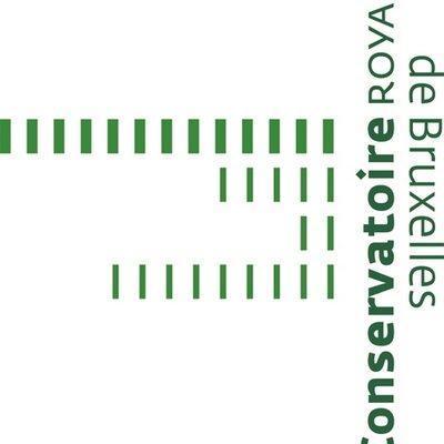 Conservatoire royal de Bruxelles logo