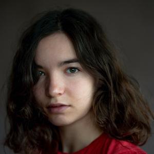 Avatar de Veroline Vanderbeek