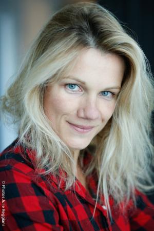 Avatar de Aurélie Frennet
