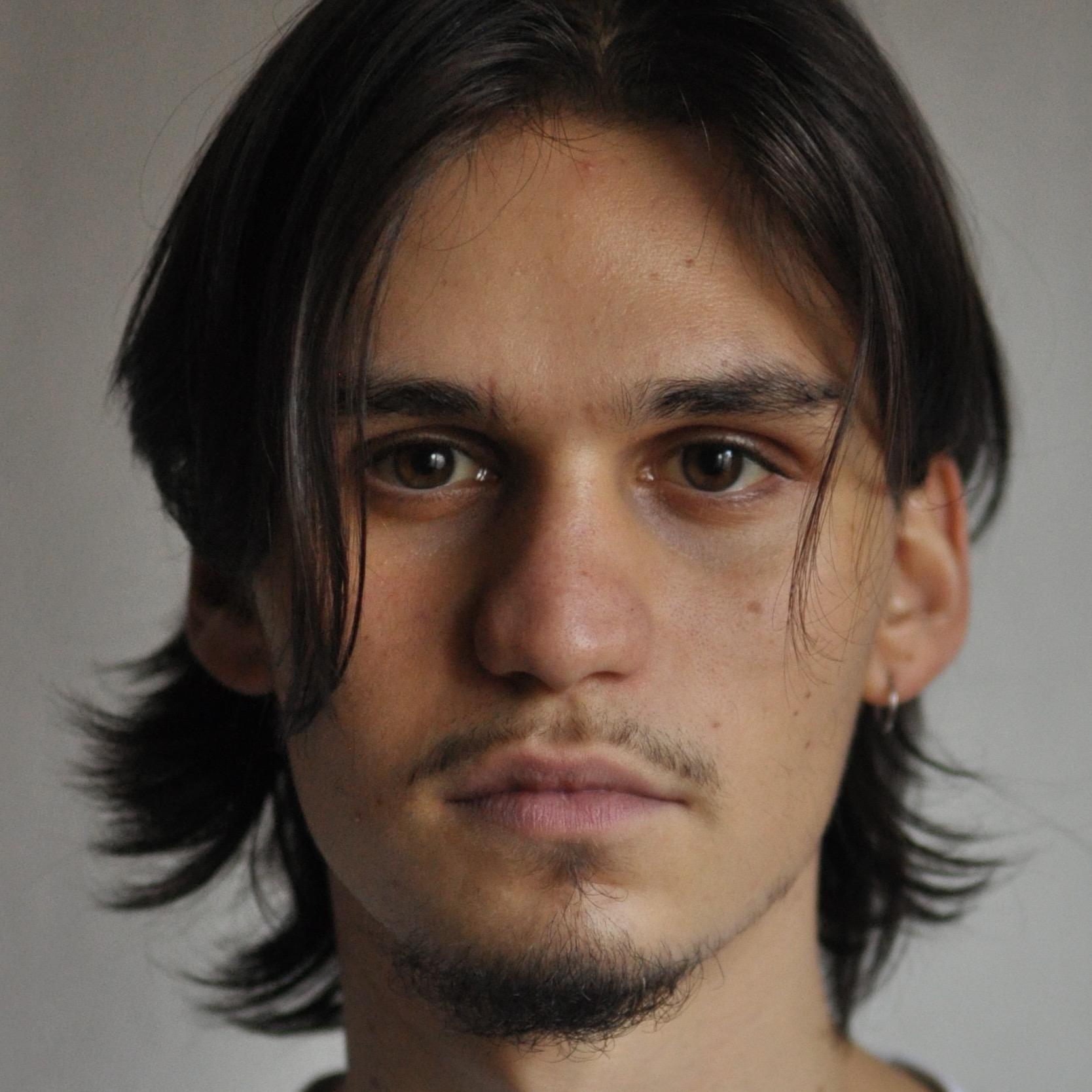 Avatar de Luca Cruz-Tinoco