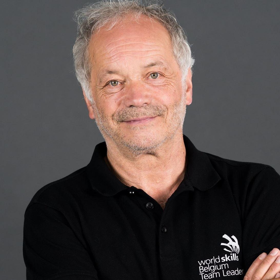 Avatar de Jean-Claude Raskin