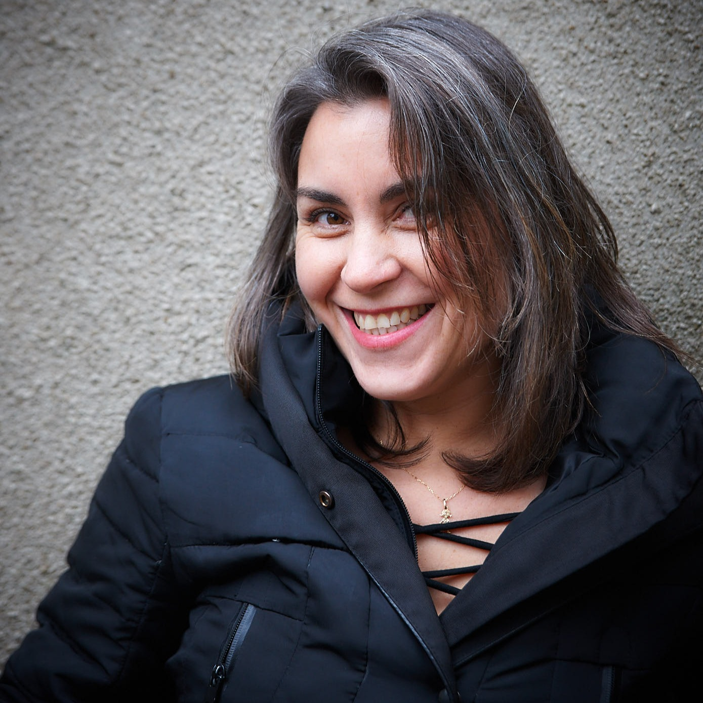 Avatar de Marcela Gonzalez