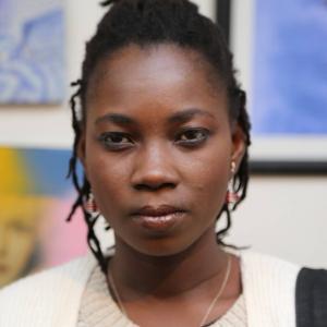 Avatar de Nadege Ouedraogo