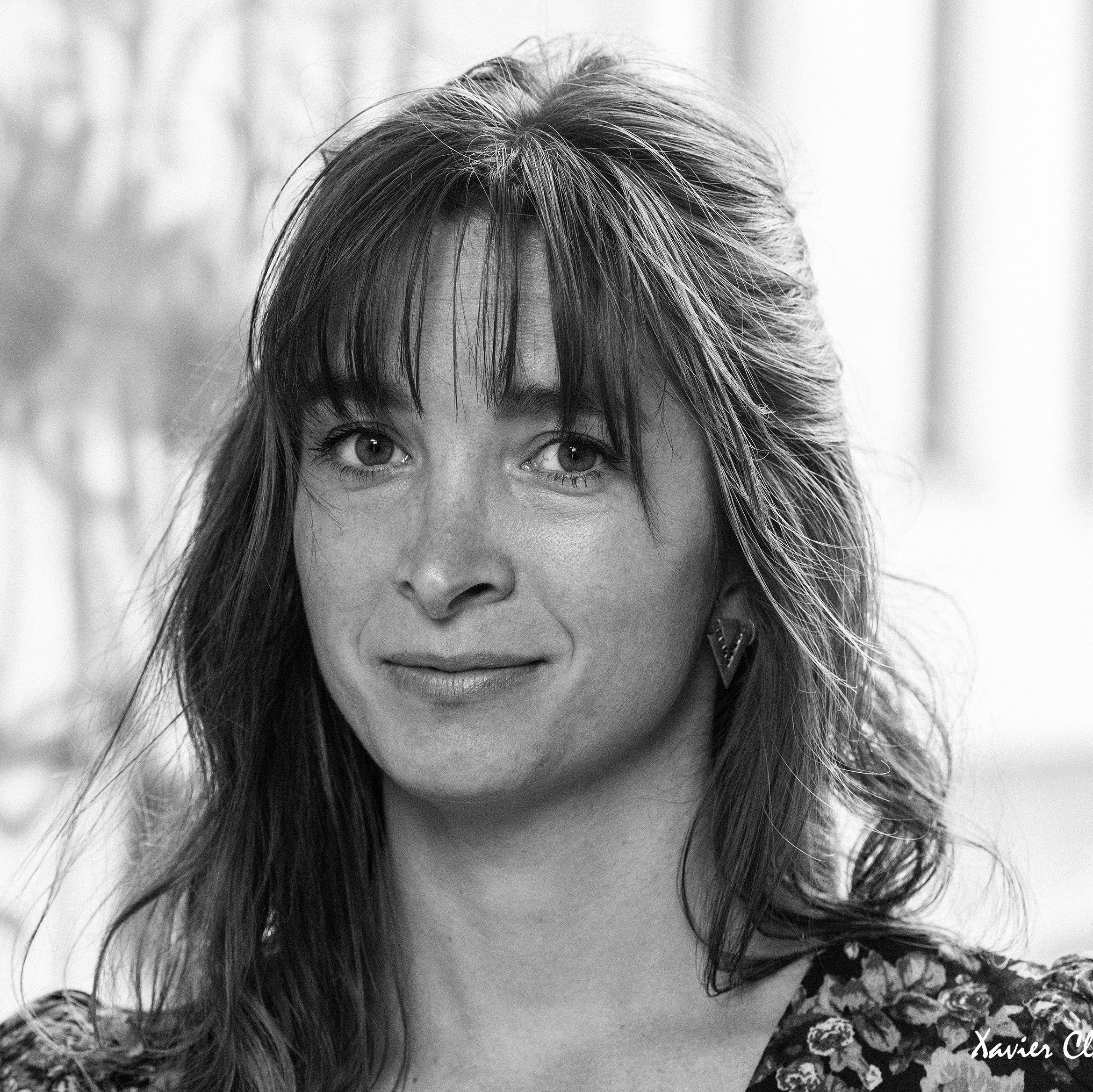 Avatar de Mathilde Legrand