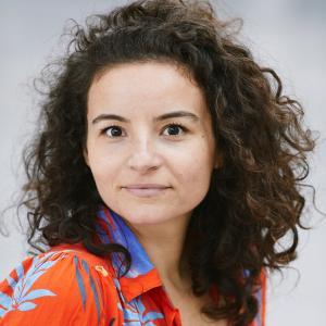 Avatar de Sabrina Paletta