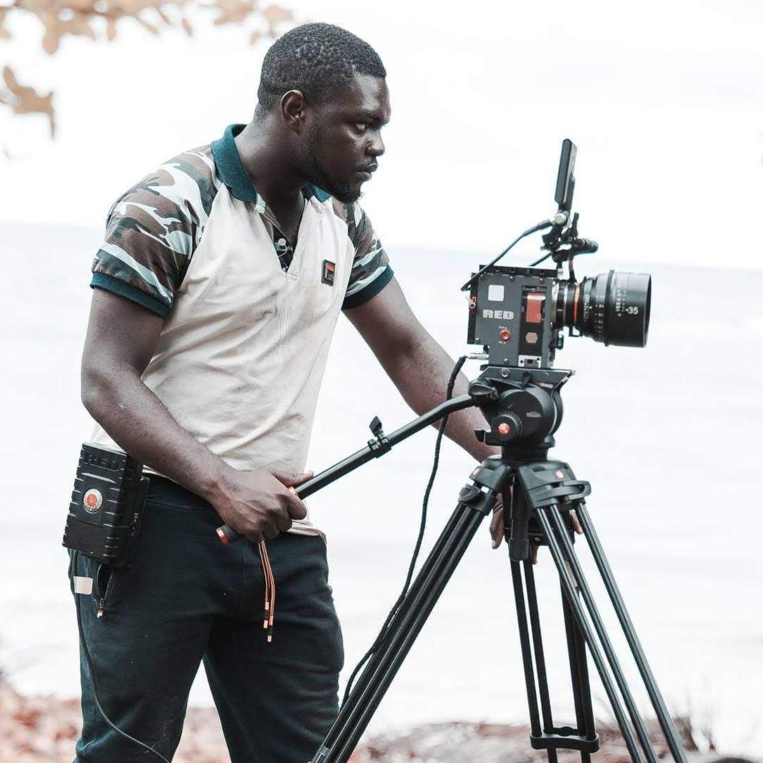 Avatar de Mbomo Martin