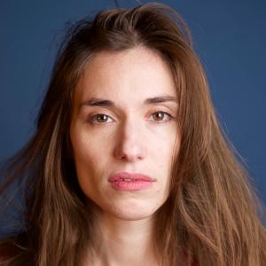 Avatar de Pauline Desmet (Guigou)