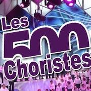 500 Choristes
