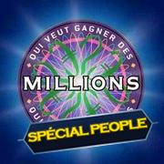 Qui veut gagner des Millions ? Spécial People