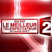 Qui est le meilleur téléspectateur de France 2 ?