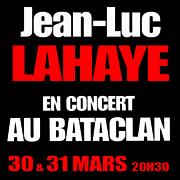 Concert de Jean-Luc Lahaye