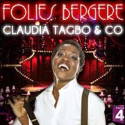 Claudia Tagbo & Co