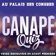 Canapé Quiz
