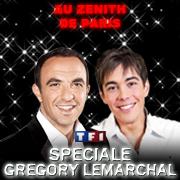 Hommage à Grégory Lemarchal