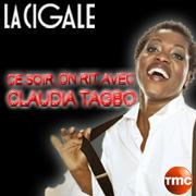 Ce soir on Rit avec Claudia Tagbo