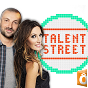Talent street