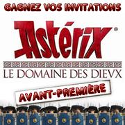 Avant Première - Asterix