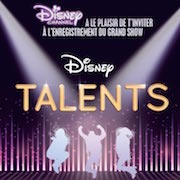 Disney Talents