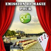 Emission de Magie Gulli