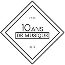 10 Ans De Musique