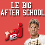 Le Big After School sur NRJ12