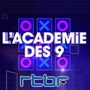 L'Académie des 9 - Spéciale Belgique