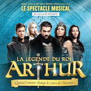 Le Roi Arthur au Palais des Congrès (Paris)