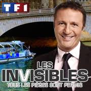 Les Invisibles - Tous les pièges sont possibles