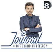 Le Journal de Bertrand Chameroy