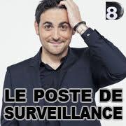 Le Poste de Surveillance