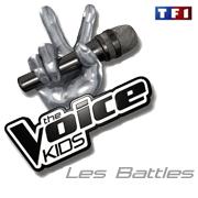 The Voice Kids : Les Battles