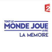 TOUT LE MONDE JOUE AVEC LA MEMOIRE