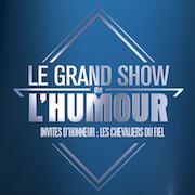 LE GRAND SHOW DE L'HUMOUR : LES CHEVALIERS DU FIEL