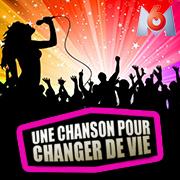 UNE CHANSON POUR CHANGER DE VIE