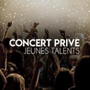 Concert Privé - Jeunes Talents