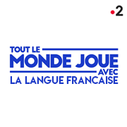 Tout le monde joue avec la langue française