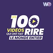LES 100 VIDEOS QUI ONT FAIT RIRE LE MONDE ENTIER