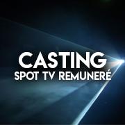CASTING SPOT TV