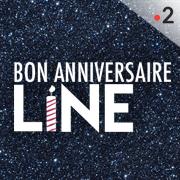 BON ANNIVERSAIRE LINE
