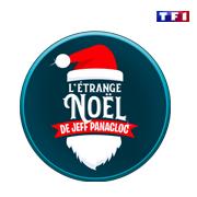 L'étrange Noël de Jeff Panacloc