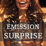 Emission Surprise
