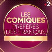 LES COMIQUES PREFERES DES FRANCAIS