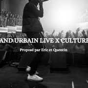 Grand Urban Live