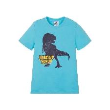 Kleinkinder T-Shirt Jungen, mit Print - Kinder Jungen Shirts & Hemden