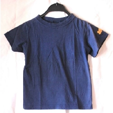 Basket Boy Little Boys kurzärmliges Kinder Jungen T-Shirt Blau Größe 116