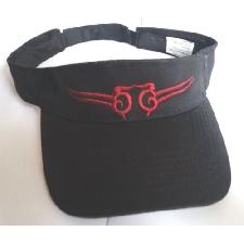 Grinario modische Jungen Mütze Basecap Schwarz Kids Cap Hut Größe 56 Neu
