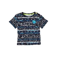 S.OLIVER Jungen T Shirt blau   50-56