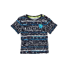 S.OLIVER Jungen T Shirt blau   74